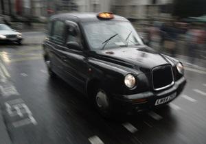 В Лондоне появятся такси на водородном топливе