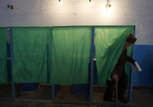Экзит-полл Интера: Янукович - 36,6%, Тимошенко 25,8% (обновлено)