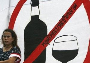 В Индии в новогоднюю ночь из-за отравленного алкоголя умерли 17 человек
