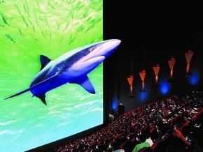 Стартовал первый в мире фестиваль 3D кино