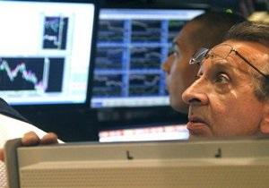 Котировки акций в США снижаются четвертую неделю подряд