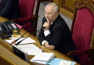 Партия регионов - комитеты ВР - Рада - депутаты - Ъ: Партия регионов получит большинство в важных комитетах Рады