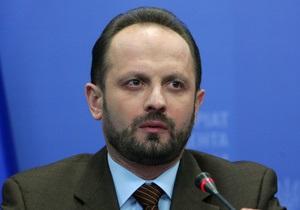 Безсмертный: Следующим послом в Беларуси может стать Тихонов