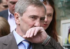 ГПУ: Зять Черновецкого объявлен в розыск по делу о разбое