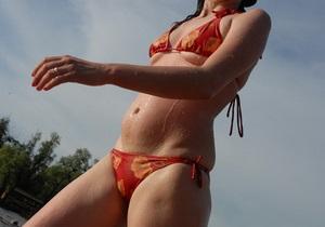 Санэпидемслужба: В Украине открыты 74% пляжей