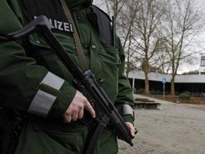 В Германии неизвестный открыл стрельбу в здании суда: есть жертвы