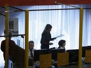 Украинский фондовый рынок продолжил падение