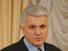 """Литвин призывает Тимошенко сформировать """"правительство национального спасения"""""""