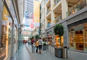Рига приглашает в шоппинг-туры на праздничные распродажи