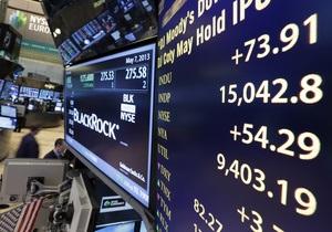 Индекс Dow Jones обновил исторический максимум благодаря центробанкам