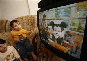 Власти Палестины закрыли единственный христианский телеканал