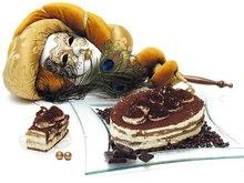 Заказной десерт