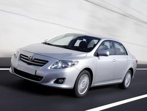 Японские автомобили признали лучшими в мире в 2009 году