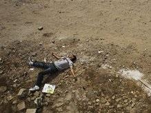 В Мексике за неделю наркогруппировки убили более 50 человек