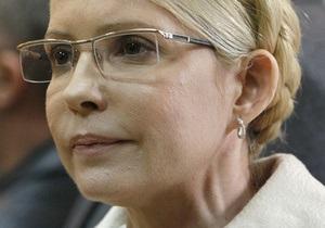 Адвокат: Закрытие дел против окружения Тимошенко повлияет на ее дело