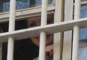 Суд не удовлетворил жалобу Тимошенко об ограничении срока ознакомления с делом ЕЭСУ