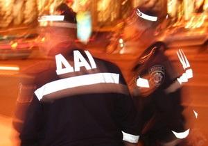В Умани бизнесмен сбил двух пенсионеров на пешеходном переходе