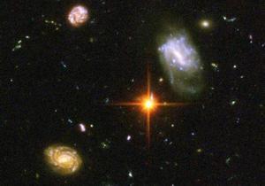 Астрономы обнаружили в созвездии Змеи алмаз массой с Юпитер