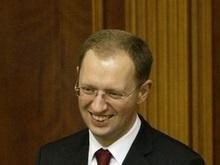 Яценюк рассказал об украинско-польских отношениях