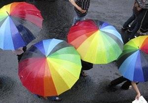 Корреспондент: Радужная перспектива. Европа уравнивает в правах гомо- и гетеросексуальные пары