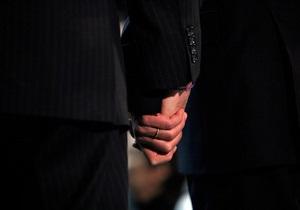 Украинцы выступают против однополых браков – опрос