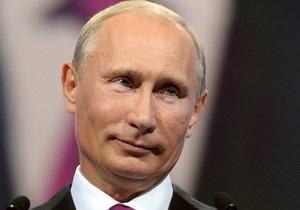 Reuters: Имиджмейкеры рисуют Путина  хорошим Брежневым