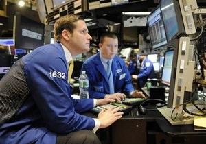 Рынки: Индексы США выросли на данных о безработице