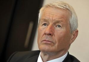 Генсек СЕ: Украина может оказаться в международной изоляции