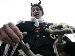 Опрос: От новых газовых договоренностей выиграла Россия
