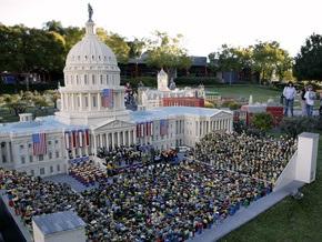 Фотогалерея: Инаугурация Обамы по кусочкам