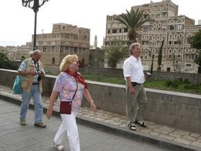В Йемене похитили голландских туристов
