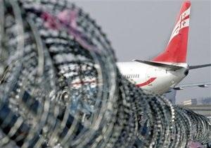 Россия отказалась выдавать разрешение на новые полеты грузинских чартеров