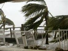 На западе Мексики сформировался новый шторм
