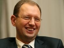 Яценюк на два дня отправляется в Крым