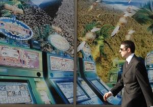 Парижанин выиграл более трех миллионов евро на игровом автомате