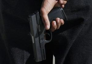 В Назрани неизвестный открыл стрельбу в спорткомплексе