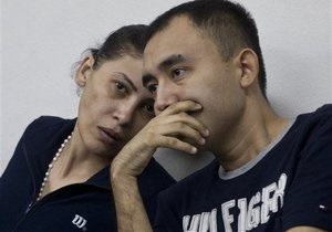 Подставным журналистам в Никарагуа дали по 30 лет