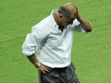 Евро-2008: Вратарь сборной Турции превратится в полевого игрока