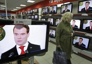 Медведев о выборах в Украине: У России там нет и не может быть своих кандидатов