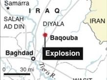 В Ираке смертница совершила теракт: погибли 9 человек