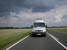 Цены на коммерческие автомобили Mercedes-Benz снижены!