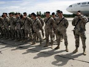 Латвия вывела 17 своих миротворцев из Косово из-за нехватки финансирования
