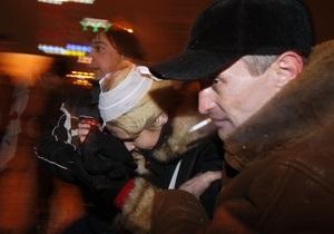 Белорусская милиция предъявила обвинения 31 участнику декабрьских акций протеста