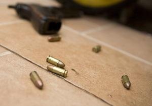 В Горловке 93-летний пенсионер застрелил внучку, сожителя дочери и покончил с собой