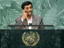 Иран предложил вести наблюдение за ядерными державами