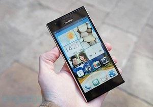 Китайские компании выпустили смартфоны, по характеристикам не уступающие флагманам Apple и Samsung