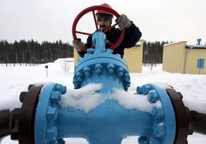 Европарламент поможет Украине в переговорах по газу с Россией
