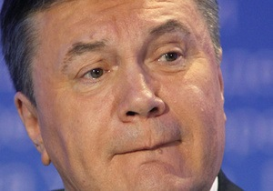 Янукович сулит украинцам щедрые выплаты перед выборами в Раду. Полный список обещаний