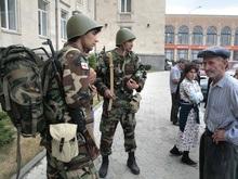 Грузия объявила, что в ходе боевых действий в августе погибли 372 человека