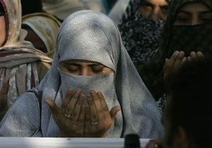 В Пакистане девушку убили током из-за намерения выйти замуж против воли семьи
